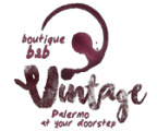 Boutique B&B Vintage – Bed & Breakfast a Palermo